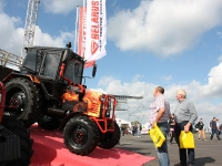 Agro Show Bednary 2015
