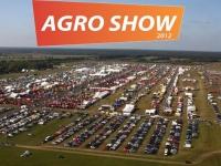 AGROSHOW 21-23.09.2012