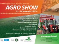 AGROSHOW 23-26.09.2011