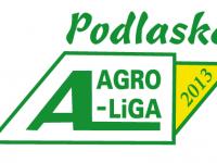 Podlaska Agroliga 2013