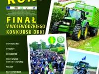 Podlaski dzień kukurydzy Szepietowo 09.09.2012