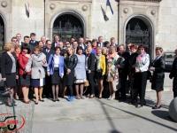 Podsumowanie ogólnopolskiego konkursu AgroLiga 2013