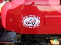Ursus C360 by moto-agro