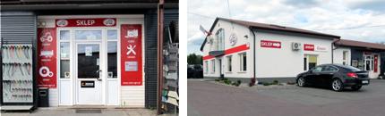 elewatorska shop